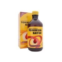 TONIKUM BAYER SYRUP 330 ml