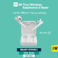 Xiaomi Mi True Wireless Earphones 2 Basic Air 2 Se Global Version
