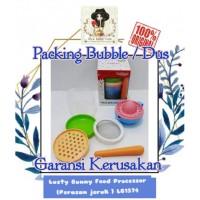 Food Processor LB1374 Lusty Bunny (BOX) / perasan pemeras jeruk