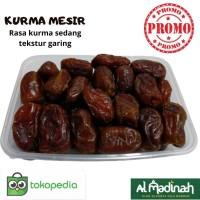 Kurma Mesir Madu 1kg/Golden Valley/Gizza/Al Hadi Murah