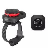 Phone Holder Sepeda Spigen Gearlock MF100 MS100 Gear Lock Bike Motor - MS100 AU100