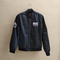 jaket bomber M holiday