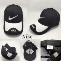 Ready Stock Topi Baseball Import Ny Kombinasi - Nike Promo
