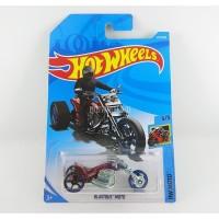 Hot Wheels Moto Blastous Mainan Anak Die Cast Motor Hotwheels