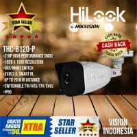 CAMERA CCTV HILOOK 1080P by Hikvision product THC-B120-P