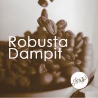 Kopi Fine Robusta Java Dampit 200gr , by IMAJI Kopi