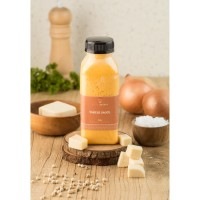 LittleMaria Cheese Sauce/Saus Keju 250g 3-5Portions