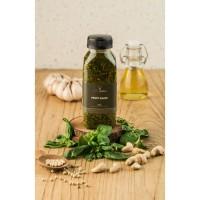 LittleMaria Pesto Sauce/Saus Pesto 250g 3-5Portions