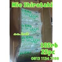 Shirataki Mr Ishii Khusus GOSEND