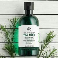Tea Tree Toner ORIGINAL !