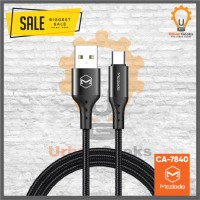 Mcdodo type C Kabel Data Super Fast charging VOOC QC AFC FCP CA7430