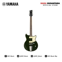 Yamaha Gitar Elektrik REVSTAR RS-502 T (Bowden Green)