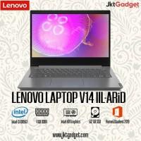 LENOVO LAPTOP V14-ARID CORE i3-1005G1 4GB 512GB SSD 14 W10+OHS