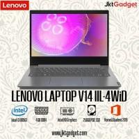 LENOVO LAPTOP V14-4WID CORE i3-1005G1 4GB 256GB SSD 14 W10+OHS