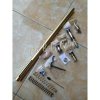 Pipa Set OD 25 tebal 3 mm 85 cm V1 Lengkap
