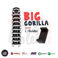 Big GorillaPod Flexible Tripod