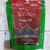 Kurma Lulu Date Crown 250 gr