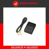 Charger LC-E6 For Canon OEM