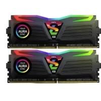 Geil DDR4 AMD EDITION SUPER LUCE SYNC RGB PC24000 3000MHz 16GB (2x8GB)