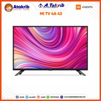 XIAOMI LED 43 MITV4A43 SMART TV ANDROID MI TV 4A