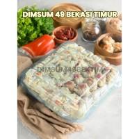 FLASH SALE DIMSUM 49 BEKASI TIMUR !!!
