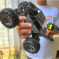 RC Crawler Rock Climbing skala 1:20 Mobil Remot RC