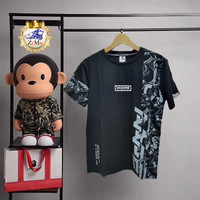 KAOS PRIA ATASAN FASHION T'SHIRT ABTHING BAPE IMPORT PREMIUM | 01
