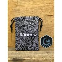 Sakura Pouch Sleeve Mod Case Vape Bag Soft Case Accessories Vapor