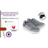 Sepatu Sport Pria SPTBK02P