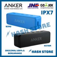 Anker Soundcore 2 Portable Bluetooth Wireless Speaker IPX5 Waterproof