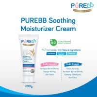 Pure Baby Soothing Cream 200 gr