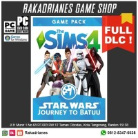 THE SIMS 4 COMPLETE FULL DLC GAME PC