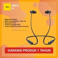 Xiaomi MIFA S1 Sports Bluetooth Headset Earphone Wireless Earbuds - Hi