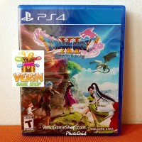 PS4 Dragon Quest XI: Echoes of an Elusive Age (R2 / Europe / English)