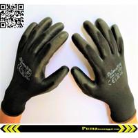 Sarung Tangan PALMFIT BLACK