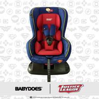 Car Seat Baby Does Justice League CH862 / Dudukan Mobil Bayi