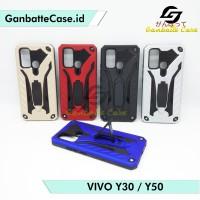 CASE VIVO Y30 / VIVO Y50 PHANTOM STANDING ROBOT CASE
