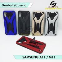 CASE SAMSUNG A11 / SAMSUNG M11 PHANTOM STANDING ROBOT CASE