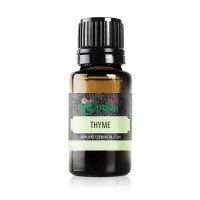Thyme Essential Oil Our Garden 15ml Aroma Terapi 15 ml
