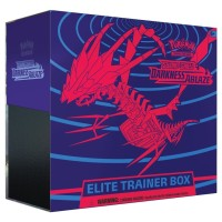 TCG Pokemon Sword & Shield 3 Darkness Ablaze Elite Trainer Box