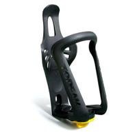 TaffSPORT Holder Botol Minum Sepeda Adjustable MTB - TMD05B - Black