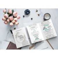 Cetak Undangan Pernikahan murah 48