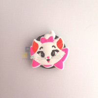 POPSOCKET 3D Griptok Phone Holder Korea PVC Stand HP Phone Grip PART 2