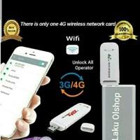 Modem Dongle Wifi 4G LTE, unlock. usb mifi - 150Mbps