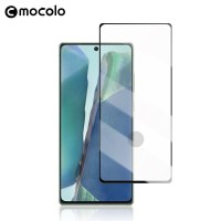 Tempered Glass Samsung Note 20 - Mocolo Premium 3D Glass