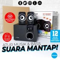Speaker Bluetooth Advance M180BT Original