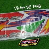 Striping Victor SE 1998