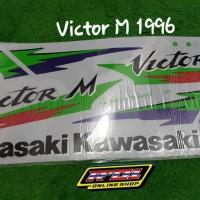 Striping Victor M 1996