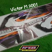 Striping Victor M 2001