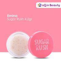 Emina Sugar Rush Lip Scrub 4.2G / Scrub Bibir